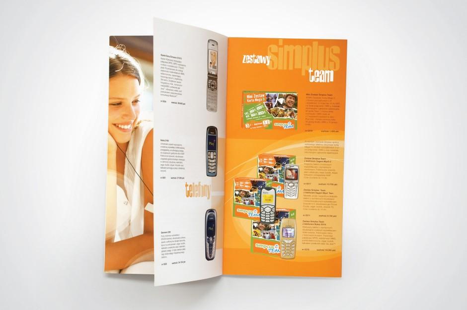 Katalog programu lojalnościowego 5plus