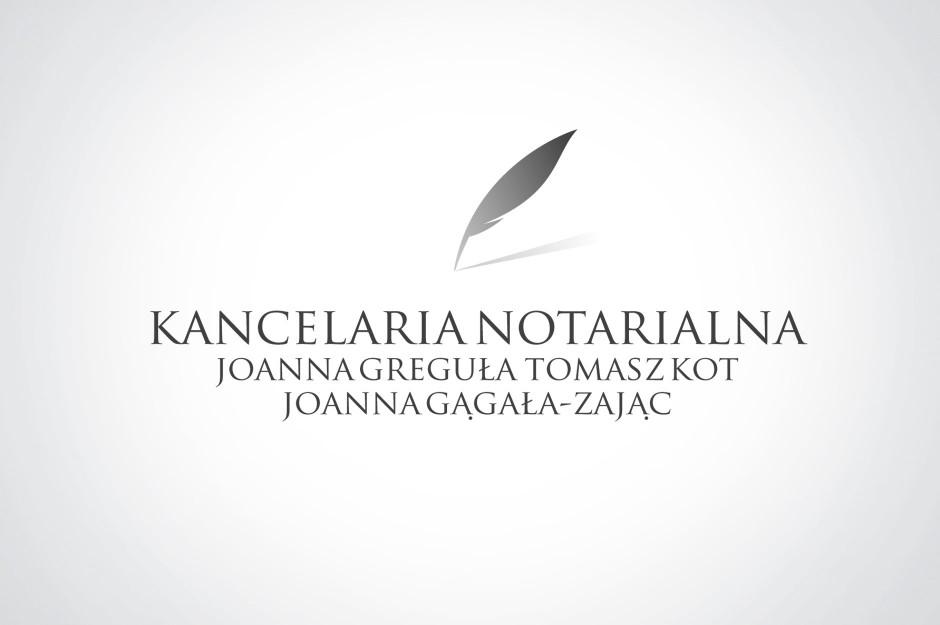 Logo Kancelarii Notarialnej