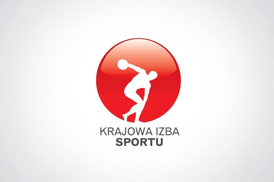 Logo Krajowej Izby Sportu