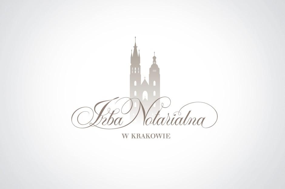 Logo Rady Izby Notarialnej w Krakowie