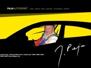 Paja Autosport