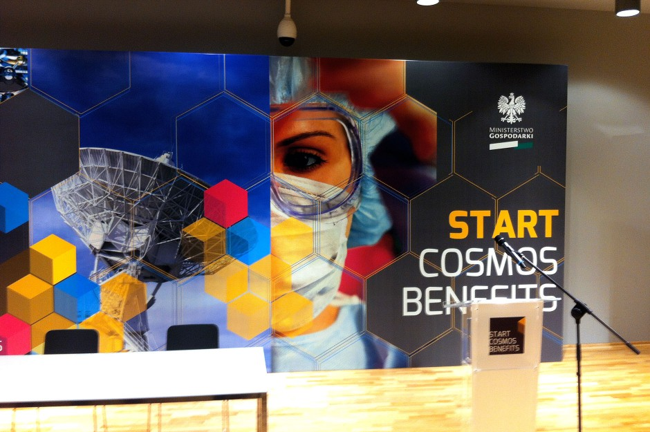 Dołączenie Polski do Europejskiej Agencji Kosmicznej