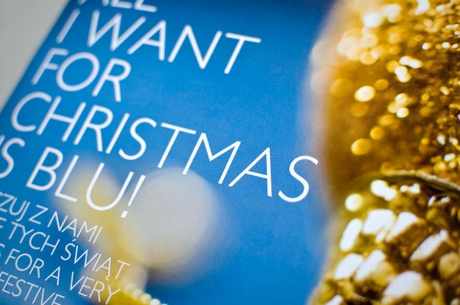 Oferta świąteczna Hotelu Radisson Blu Centrum w Warszawie