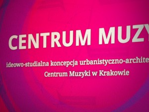 Centrum Muzyki