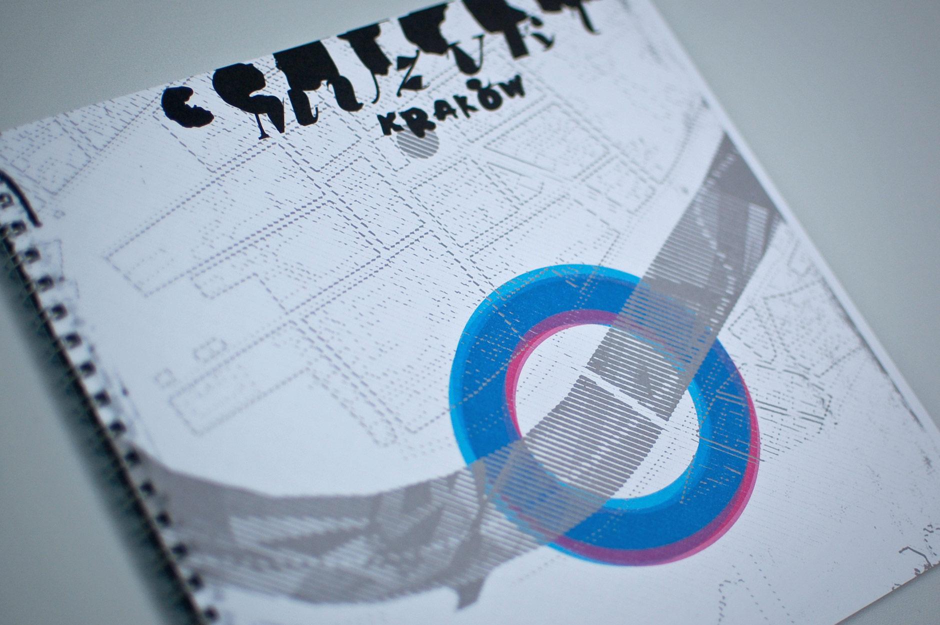 Katalog pokonkursowy Centrum Muzyki