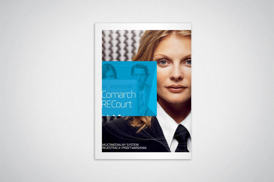 Comarch - System Recourt